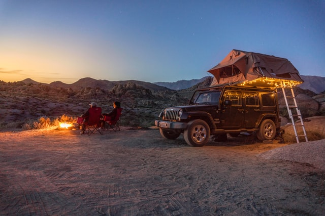 top roof tents for jeep wrangler