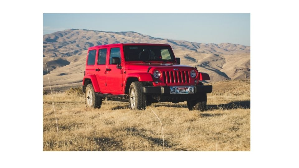 is jeep a gm