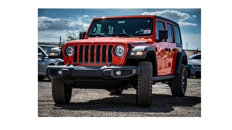 worst years for jeep wrangler