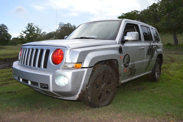 worst and best jeep liberty years