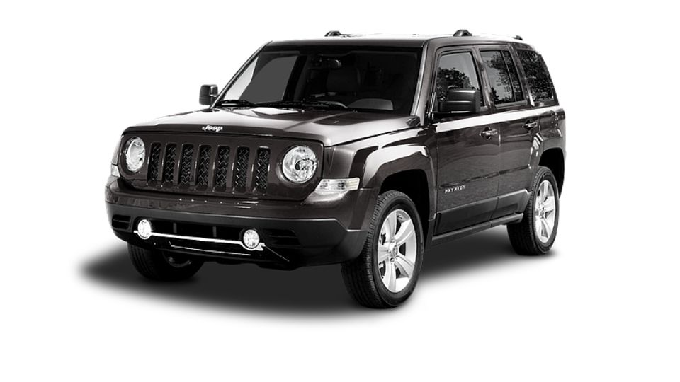 why are jeep patriots so cheap