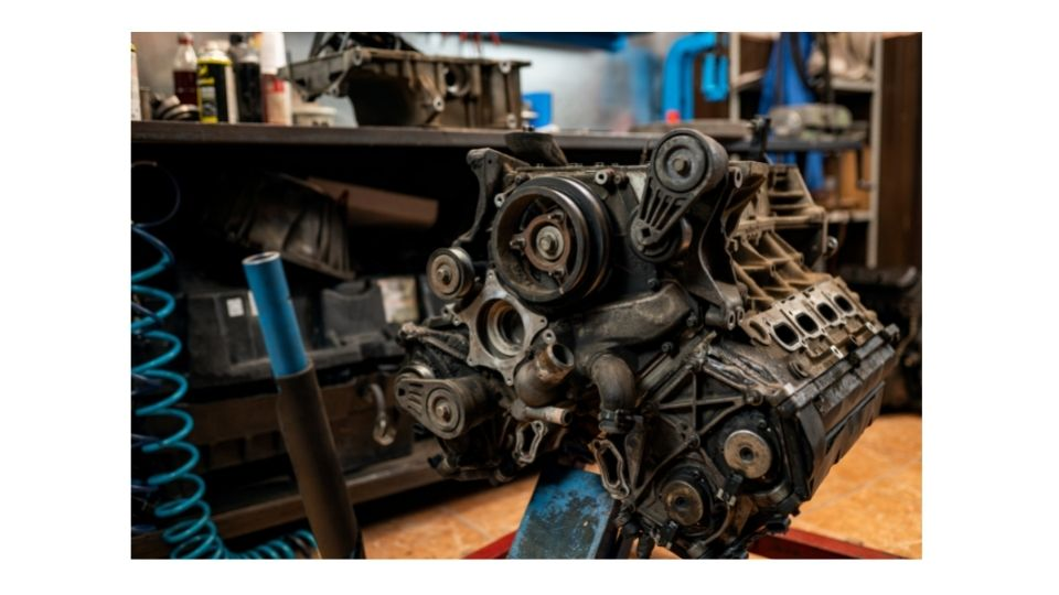 cost to replace a wrangler engine
