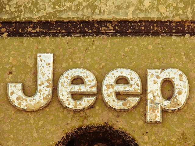 where is jeep made